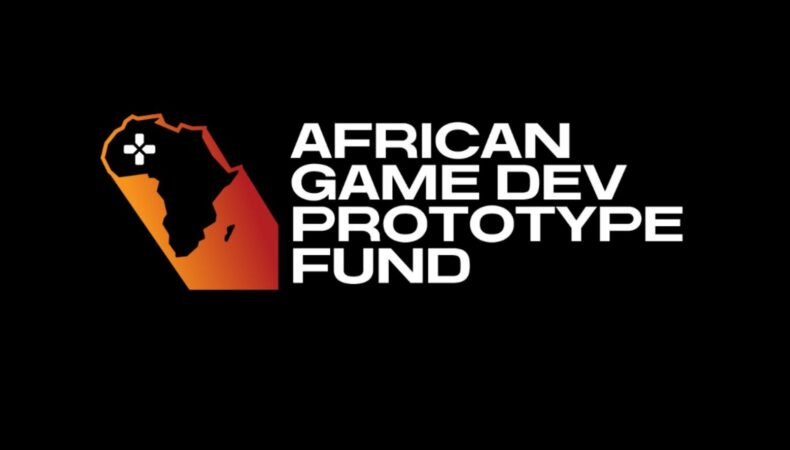 african-game-dev-prototype-fund slogan