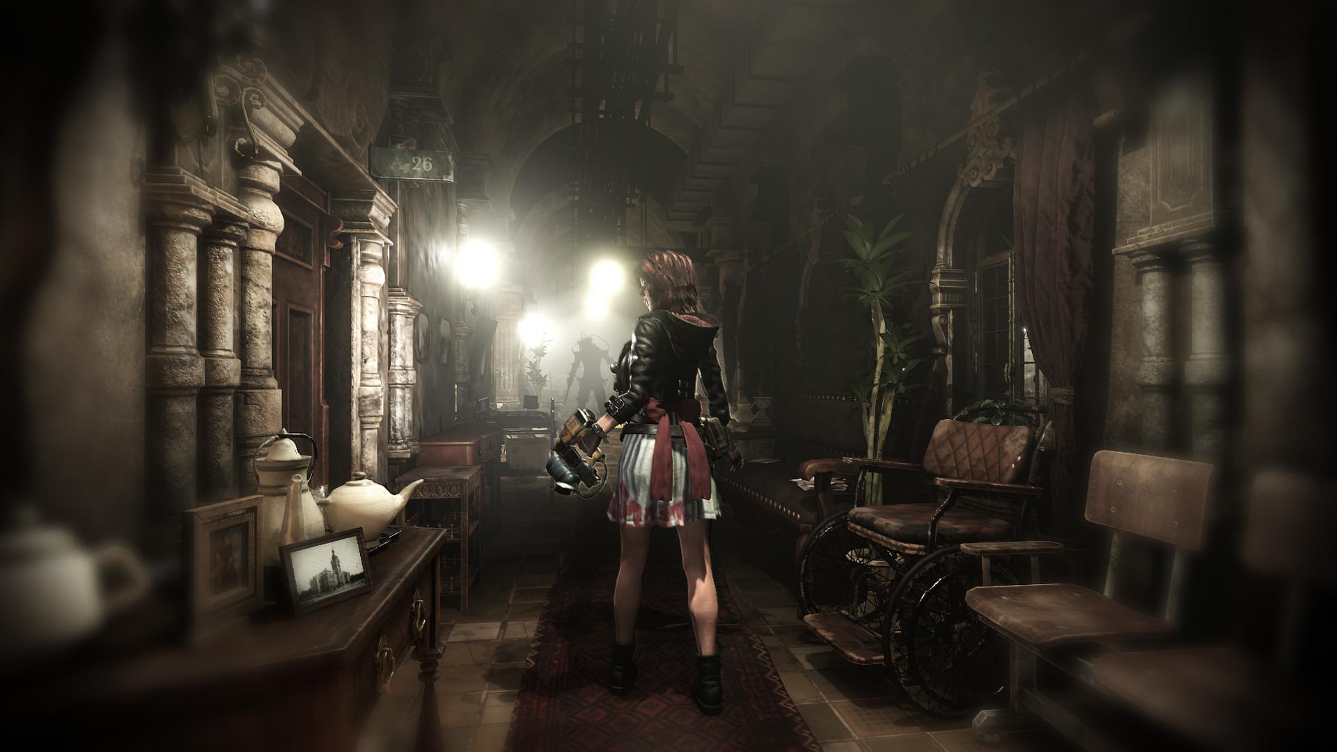 Critique du jeu Tormented Souls