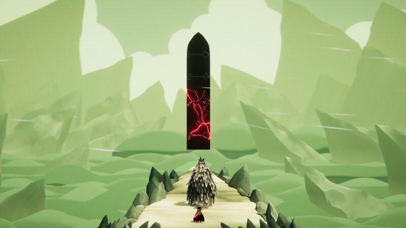 Death's Door porte de la mort