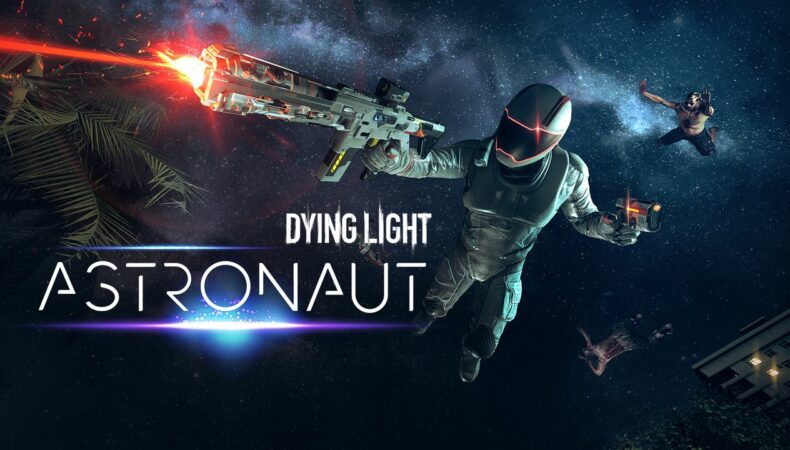 dying light pack astronaut