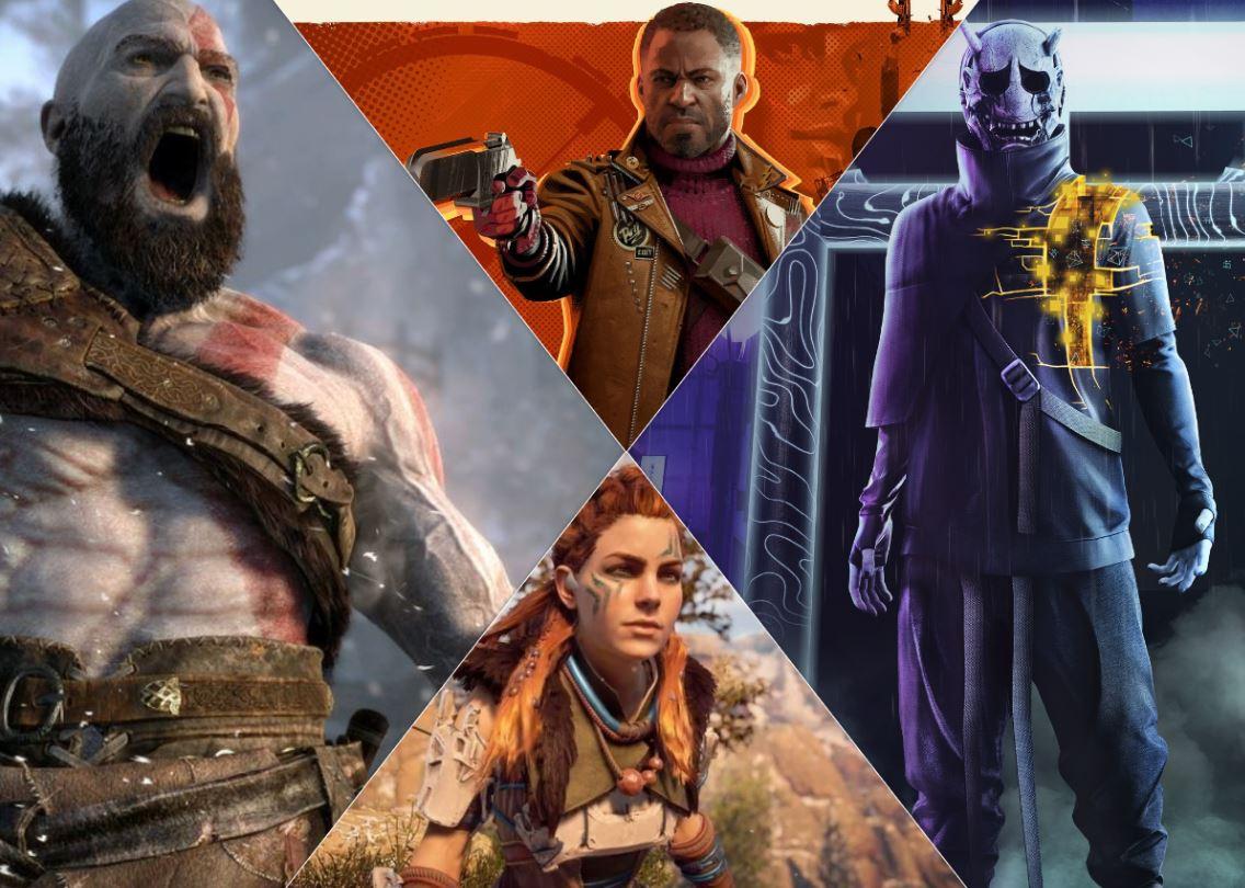 PS5 upcoming games