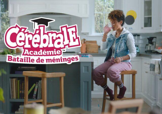 Cérébrale Académie - Logo