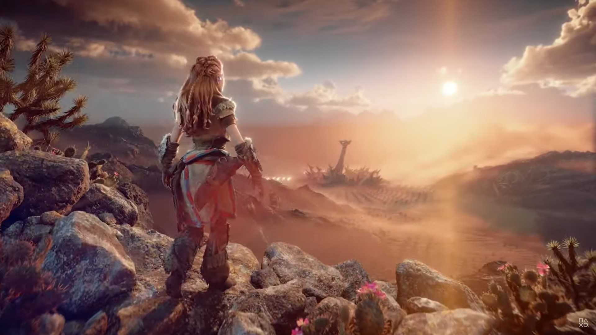 Horizon: Forbidden West précommandes