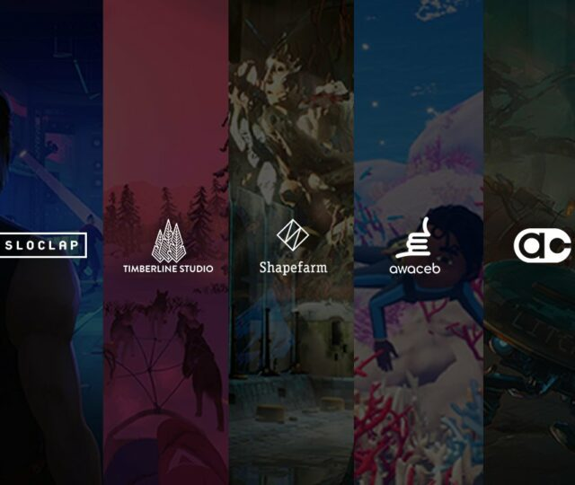 Kepler Interactive Studios indépendant