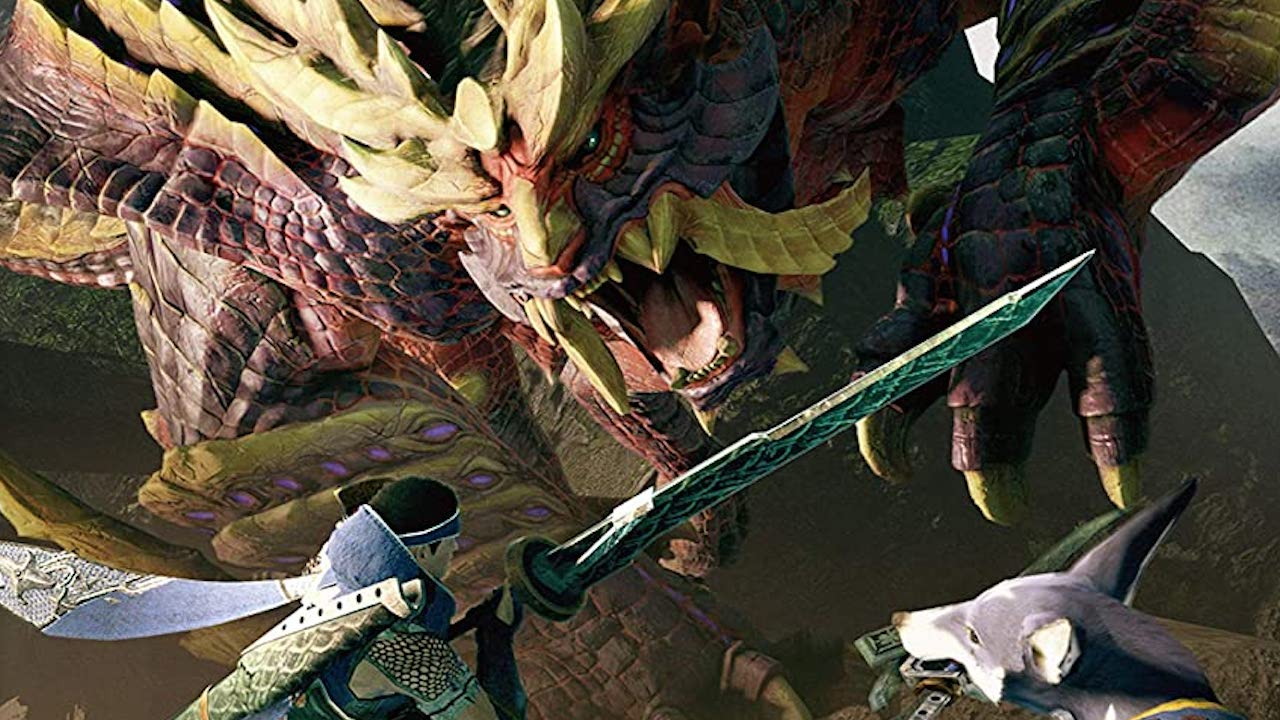 monster hunter rise demo pc