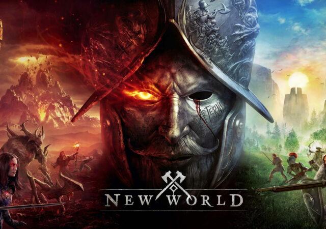 Critique du jeu New World