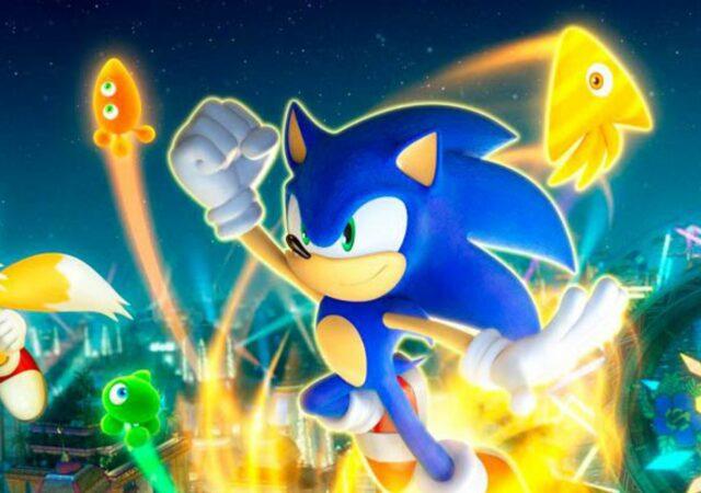 Critique du jeu Sonic Colors Ultimate sur Switch