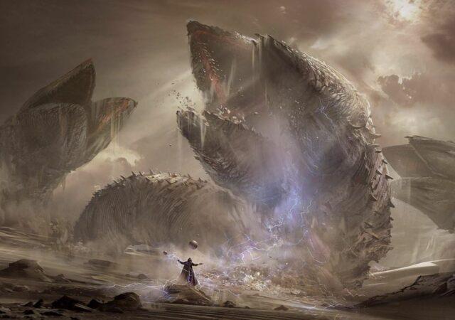 Top jeux Dune