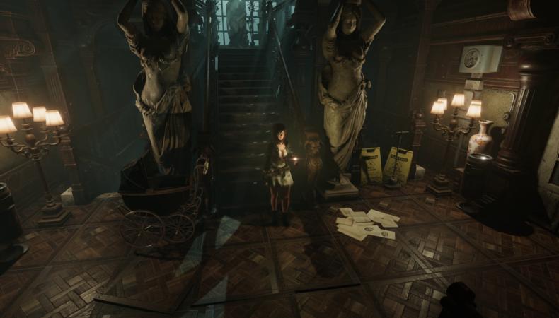 tormented souls hall