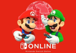 Illustration du Nintendo Switch Online