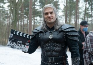 The witcher bande annonce netflix