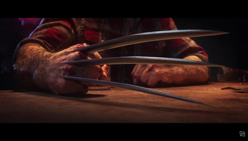 Wolverine Playstation experience