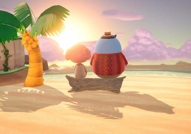 Présentation de la nouvelle mise à jour Animal Crossing: New Horizons