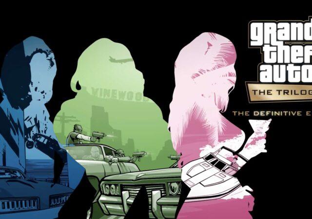 Annonce du jeu Grand Theft Auto The Trilogy