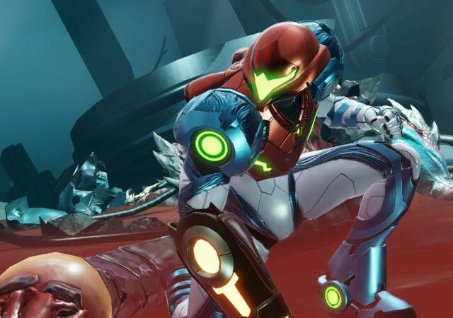 Critique du jeu Metroid Dread