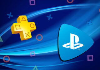 PlayStation PS Plus PS Now
