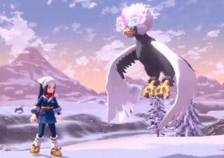 Legendes Pokémon : Arceus - Gameplay