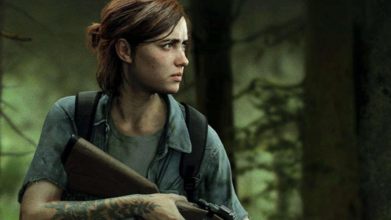 The Last of Us Part II disponible sur le PS Now