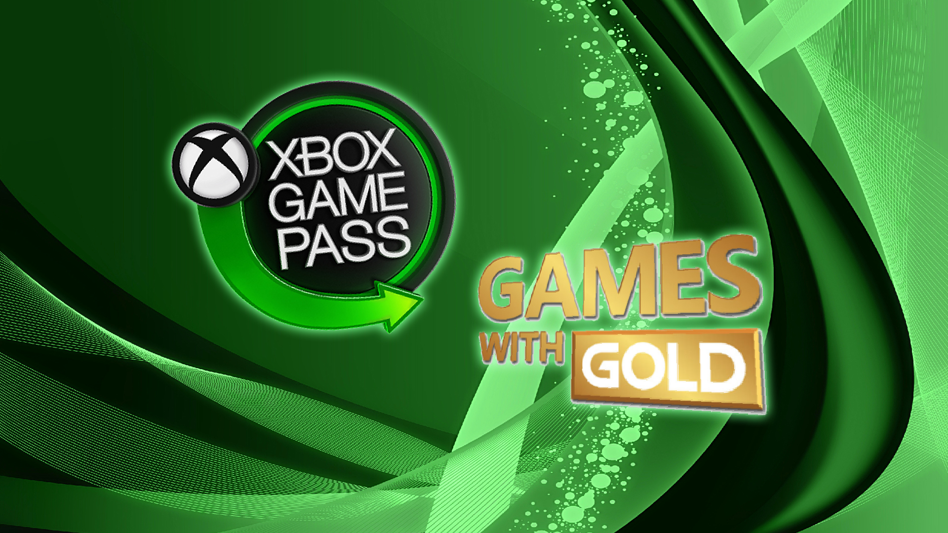 Xbox Game Pass et Games With Gold