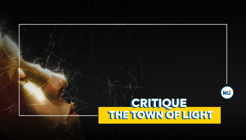 the town of light critique