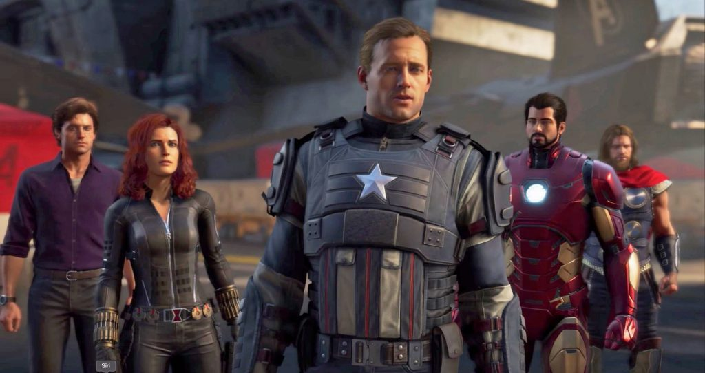 Marvel's Avengers Microtransactions XP Boost