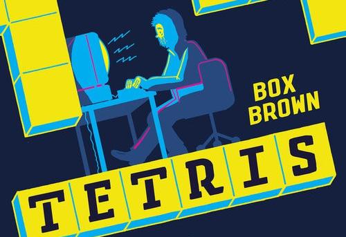 Tetris. Jouer le Jeu couverture